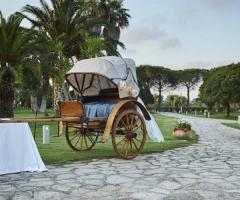 Borgo Ducale Brindisi - Apertura stagione