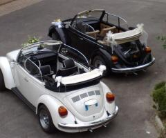 Auto d'epoca e Limousine