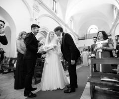 Marco Odorino Photography - La cerimonia religiosa