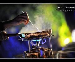 Studio Fotografico Dino Mottola - Dettagli di cucina