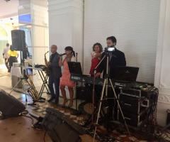 Gruppo Taeda Band per matrimoni - Musica dal vivo