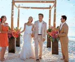 Luisa Mascolino Wedding Planner Sicilia - Matrimonio in spiaggia