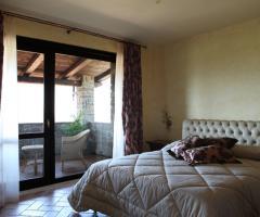 Torre in Pietra - Camera per gli sposi