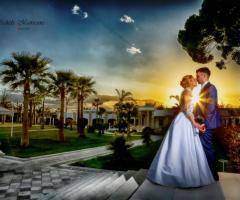 Michele Manicone Fotografia - Panorama di nozze
