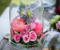 Wedd Happy Story Matrimoni in Puglia - Idee originali per un allestimento shabby