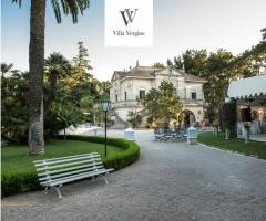 Villa Vergine - Villa per il matrimonio a Lecce