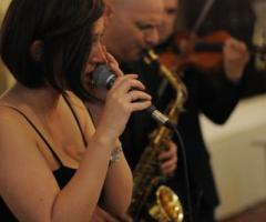 Open Project - Trio musicale - Musica per il matrimonio a Barletta Taranto