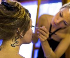 Martina Pioli Make up artist