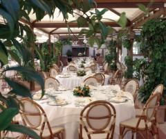 Tenuta Cigliano - Ricevimenti di matrimonio a Napoli