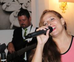 All Muisic band per il matrimonio