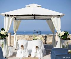 Noemi Weddings Bari - Organizzazione del matrimonio all'aperto