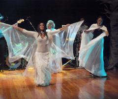 Sax Blond Letizia Brunetti - Coreografie musicali per il matrimonio