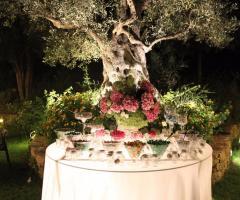Masseria Montalbano - La confettata