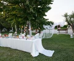 Laura's Wedding - La confettata