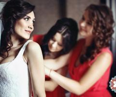 Exclusive Puglia Weddings - La preparazione della sposa