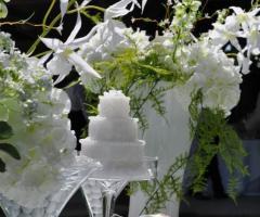 Plage - Decorazioni floreali