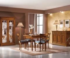 Sala completa per la casa degli sposi