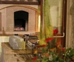 Masseria Bonelli - Location di nozze a Bari