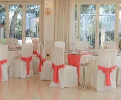 Villa Espero - Salone per matrimoni a Napoli