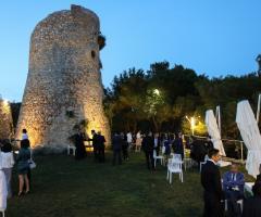 Cala dei Balcani - La festa all'aperto