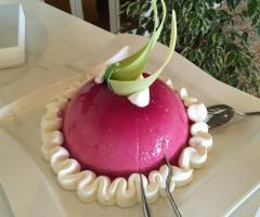 Grand Hotel Riviera - Il dessert