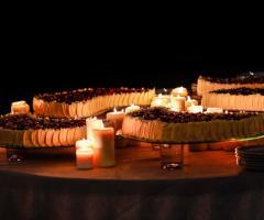 T'a Milano Catering & Banqueting - La pasticceria artigianale