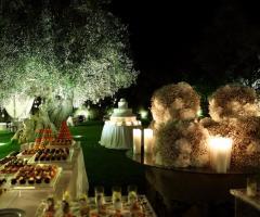 Masseria Montalbano - L'angolo dei dolci