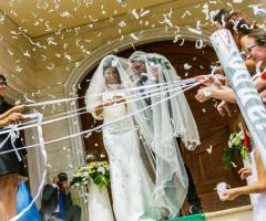 V. e G. Creazioni Visive - Appena sposati