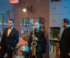 The SwingBeaters - Un assolo al sax