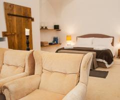 Masseria San Michele - Le camere per gli sposi