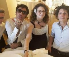 Miss Giulia's Musica e Animazione - La band di Giulia da vicino