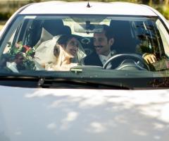 V. e G. Creazioni Visive - Oggi sposi