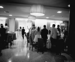 Ristorante Alla Veneziana - Foto in bianco e nero