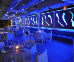 Kora Pool and Beach Events - Tavoli per il matrimonio