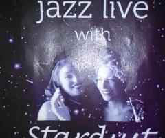 Sax Blond Letizia Brunetti - Copertina