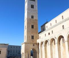 Palazzo Filisio Hotel Regia Restaurant - Il campanile della Cattedrale