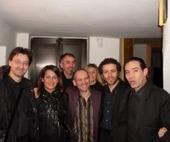 Quartetto d'archi Gershwin con Mario Rosini