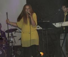 Cantante per il matrimonio a Bari