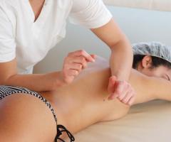 Massaggi per la sposa