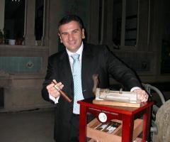 Tabaccheria Cigars & Co - Degustazione sigari