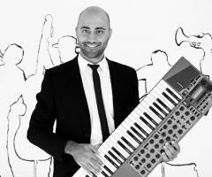 Novilunio Band - Pianista per il matrimonio in Puglia
