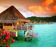 Vacanze da Mille Sfumature