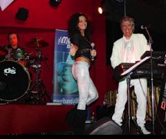 Tamara & Maurizio Live Music -  In concerto