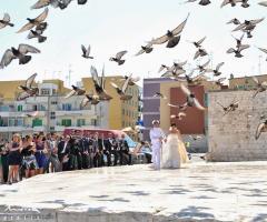 Studio Fotografico Dino Mottola - Appena sposati