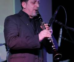 Summertime Trio - Il sassofonista