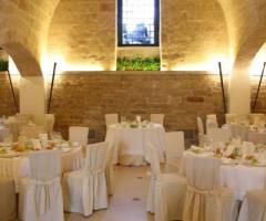 Villa Sant'Elia antica masseria tra Andria e Corato