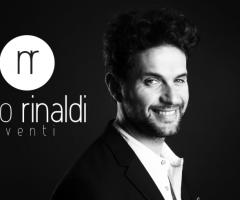 Nico Rinaldi organizzazione matrimoni a Bari