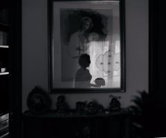 Attimi autentici - A casa della sposa