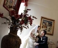 Foto per il matrimonio ad Acquaviva delle fonti