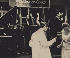 Chicky Mo Swing Band - La musica swing per il matrimonio